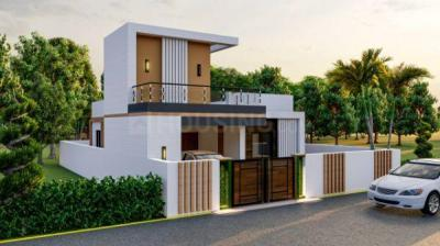 Gallery Cover Image of 1200 Sq.ft 2 BHK Independent House for buy in Kasturba Nagar for 3799999