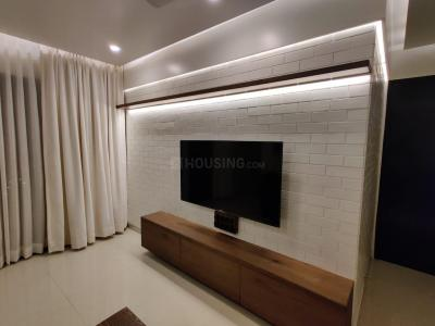 Gallery Cover Image of 1050 Sq.ft 2 BHK Apartment for rent in Goel Ganga Glitz, Undri for 16000