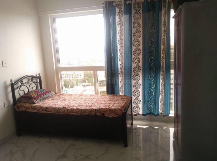 भांडूप वेस्ट में ऋद्धि सिद्धि प्रॉपर्टी के बेडरूम की तस्वीर