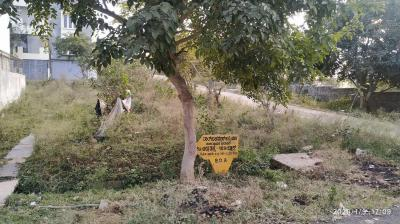 Gallery Cover Image of 1200 Sq.ft Residential Plot for buy in JP Nagar 9th Phase for 6500000