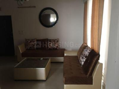 Gallery Cover Image of 1650 Sq.ft 3 BHK Apartment for rent in Sector 34 for 35000