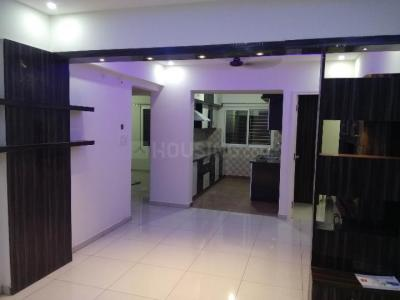 Gallery Cover Image of 1250 Sq.ft 3 BHK Apartment for rent in J P Nagar 8th Phase for 23000