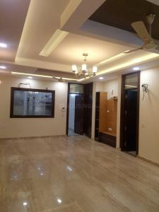 Gallery Cover Image of 1200 Sq.ft 3 BHK Independent Floor for buy in Vaishali for 6150000