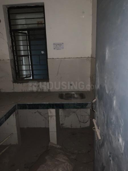 Kitchen Image of 375 Sq.ft 1 BHK Apartment for buy in Sector 122 for 1950000
