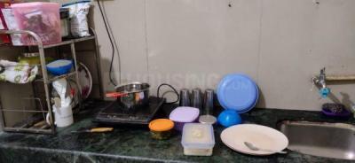 Kitchen Image of PG 5893999 Worli in Worli