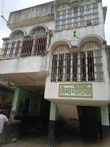 Gallery Cover Image of 1200 Sq.ft 2 BHK Independent House for buy in Purba Putiary for 6000000