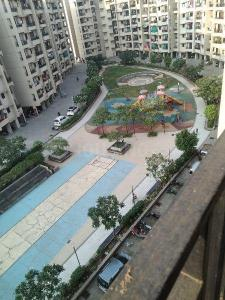 Gallery Cover Image of 580 Sq.ft 1 BHK Apartment for rent in Kalyan West for 8000