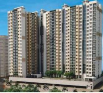 Gallery Cover Image of 985 Sq.ft 3 BHK Apartment for buy in Vidhi Relators Gaurav Discovery, Malad West for 11500000