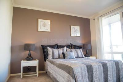 Gallery Cover Image of 552 Sq.ft 1 BHK Apartment for rent in Shalimar Garden for 6502