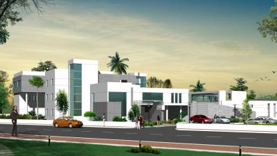 Gallery Cover Image of 5200 Sq.ft 4 BHK Villa for buy in Osman Nagar for 42640000