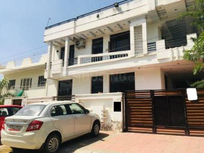 Gallery Cover Image of 1602 Sq.ft 3 BHK Villa for buy in Jagatpura for 5800000
