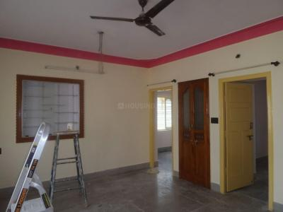 Gallery Cover Image of 650 Sq.ft 2 BHK Independent Floor for rent in Banashankari for 11000