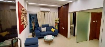 Gallery Cover Image of 410 Sq.ft 1 BHK Apartment for buy in Chembur for 7500000