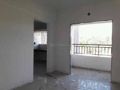 Gallery Cover Image of 600 Sq.ft 1 BHK Apartment for rent in Dhayari for 8000