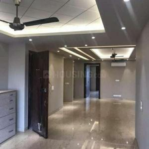 Gallery Cover Image of 2400 Sq.ft 4 BHK Independent Floor for buy in Niti Khand for 16000000
