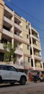 Gallery Cover Image of 1680 Sq.ft 3 BHK Independent Floor for buy in Malviya Nagar for 3200000