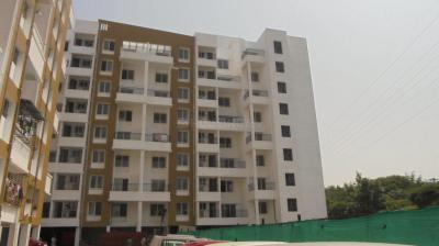 Gallery Cover Image of 1050 Sq.ft 2 BHK Apartment for rent in Bhandari Greenfield Phase II, Hadapsar for 18000