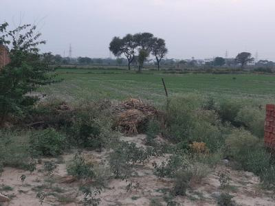 Gallery Cover Image of 3500 Sq.ft Residential Plot for buy in Mathura Cantonment for 12500000