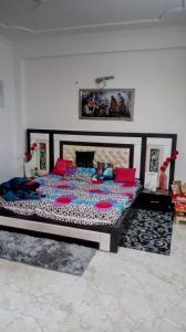 Gallery Cover Image of 2250 Sq.ft 4 BHK Apartment for rent in Sector 61 for 40000