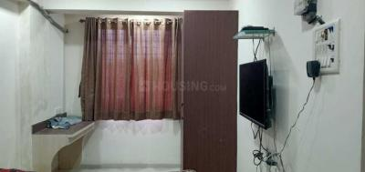 Gallery Cover Image of 400 Sq.ft 1 RK Independent House for rent in Ghansoli for 15000