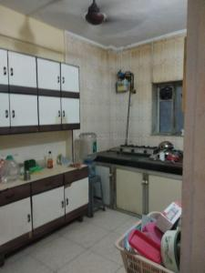 Kitchen Image of Patel Apartment in Dadar West