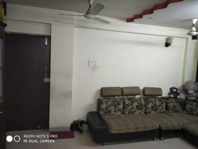 Gallery Cover Image of 850 Sq.ft 2 BHK Apartment for rent in Greater Khanda for 11000