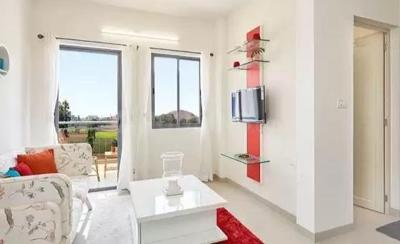 Gallery Cover Image of 758 Sq.ft 2 BHK Apartment for buy in Peninsula Address One Phase 2, Gahunje for 3500000