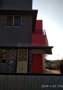Gallery Cover Image of 1946 Sq.ft 3 BHK Villa for rent in Kailash Nagar for 18000