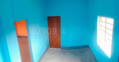 Gallery Cover Image of 490 Sq.ft 1 BHK Independent Floor for rent in Madhyamgram for 4000