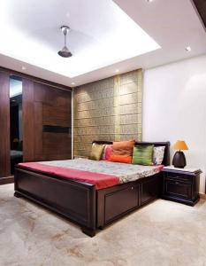 Gallery Cover Image of 2050 Sq.ft 2 BHK Independent House for buy in Ghodasar for 25000000