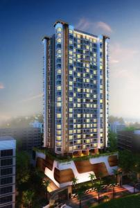 Gallery Cover Image of 667 Sq.ft 2 BHK Apartment for buy in Anant Tara, Kandivali West for 14000000