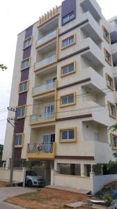 Gallery Cover Image of 1035 Sq.ft 2 BHK Apartment for rent in Gottigere for 14000