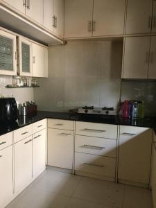 Gallery Cover Image of 1200 Sq.ft 3 BHK Apartment for rent in Bandra West for 120000