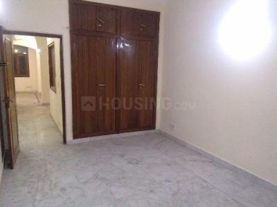 Gallery Cover Image of 1350 Sq.ft 3 BHK Independent Floor for rent in RWA A Block Malviya Nagar, Malviya Nagar for 40000