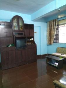 Gallery Cover Image of 1300 Sq.ft 3 BHK Apartment for buy in Vashi for 19000000