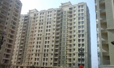 Gallery Cover Image of 1165 Sq.ft 2 BHK Apartment for buy in Ashiana Town, Thara for 3250000