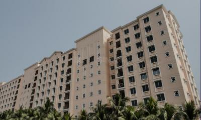 Gallery Cover Image of 1535 Sq.ft 3 BHK Apartment for buy in Ideal Enclave, New Town for 7000000