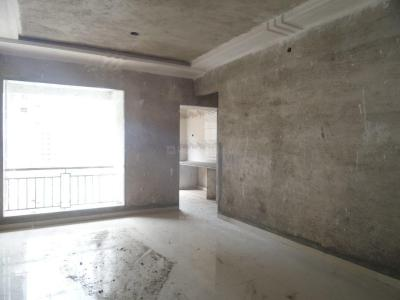 Gallery Cover Image of 695 Sq.ft 1 BHK Apartment for buy in Karanjade for 4900000