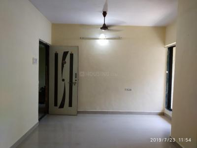 Gallery Cover Image of 700 Sq.ft 1 BHK Apartment for rent in Rabale for 14500