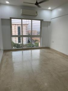 Gallery Cover Image of 600 Sq.ft 1 BHK Apartment for rent in Solitaire Solitaire CHS, Mahim for 59000