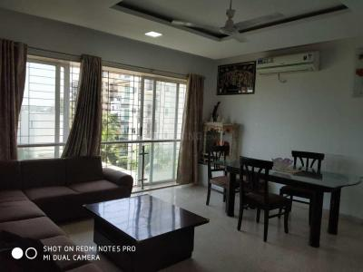 Gallery Cover Image of 1350 Sq.ft 3 BHK Apartment for rent in Santacruz West for 120000