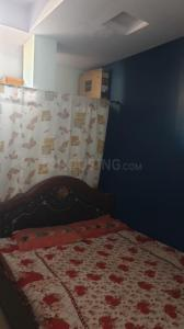 Bedroom Image of 1100 Sq.ft 3 BHK Independent House for buy in Durga Nagar for 5500000