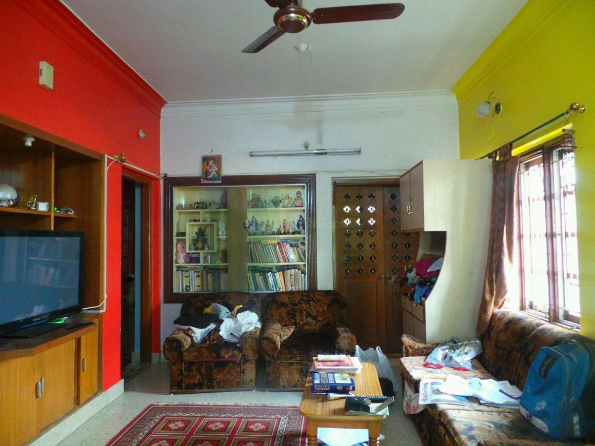 Living Room One Image of 2400 Sq.ft 4.5 BHK Independent House for buy in Nagavara for 24000000