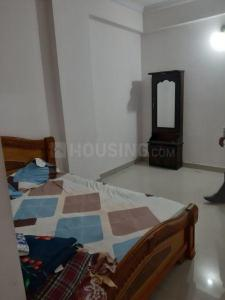Gallery Cover Image of 1000 Sq.ft 2 BHK Apartment for rent in Abids for 30000