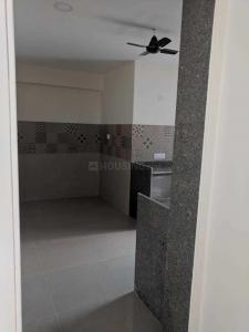 Kitchen Image of Vk Realty PG in Andheri East
