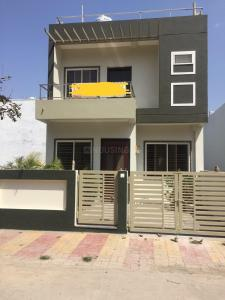 Gallery Cover Image of 2405 Sq.ft 3 BHK Villa for buy in Bijalpur for 7500000