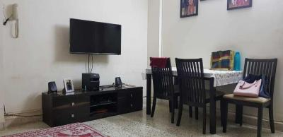 Gallery Cover Image of 575 Sq.ft 1 BHK Apartment for rent in Andheri East for 32000