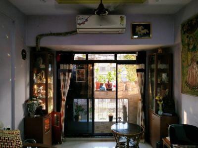 Gallery Cover Image of 640 Sq.ft 1 BHK Apartment for buy in Kopar Khairane for 7100000