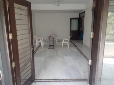 Gallery Cover Image of 2300 Sq.ft 3 BHK Independent Floor for rent in Defence Colony for 150000