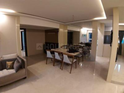 Gallery Cover Image of 625 Sq.ft 1 BHK Apartment for buy in A & O Eminente, Dahisar East for 7200000